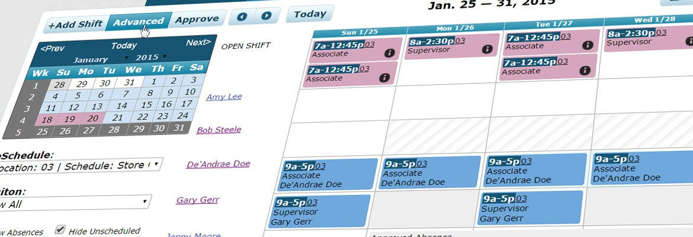 6 Advanced Employee Scheduling Hacks